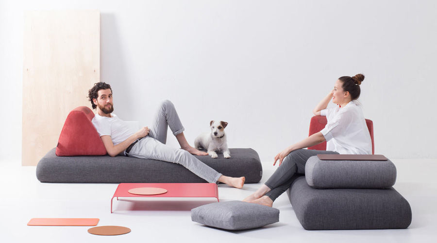 Hannabi-sofa
